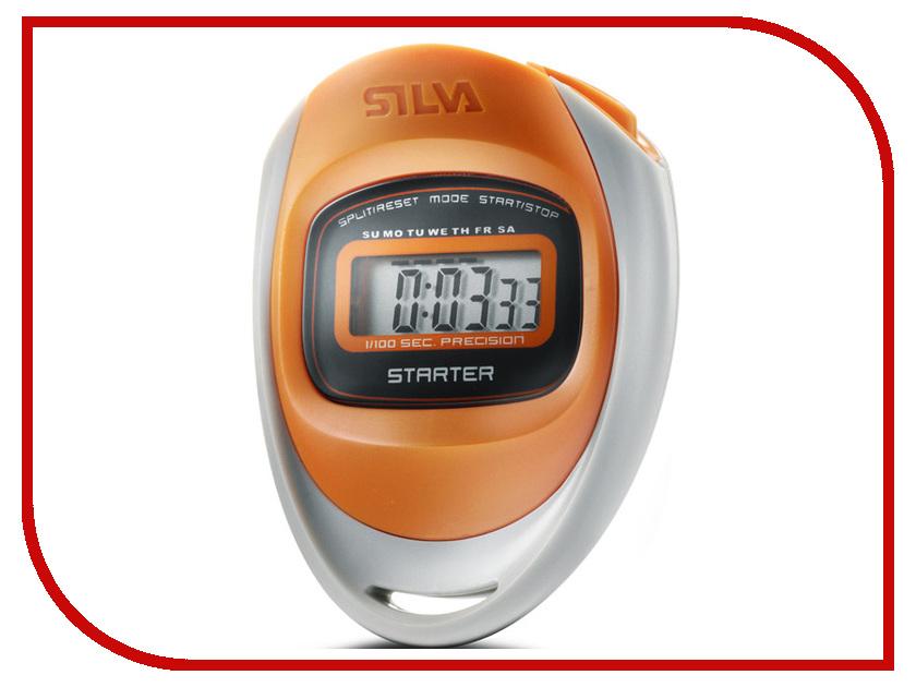 Секундомер Silva Stop Watch Starter 56039-1