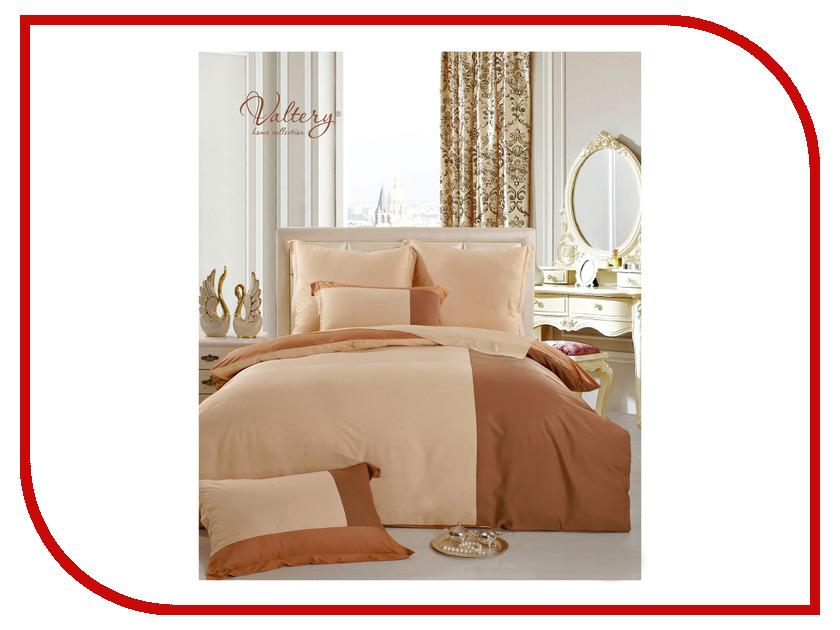 Здесь можно купить   Постельное белье Valtery BS-03 Комплект 2 спальный Бамбуковый Сатин