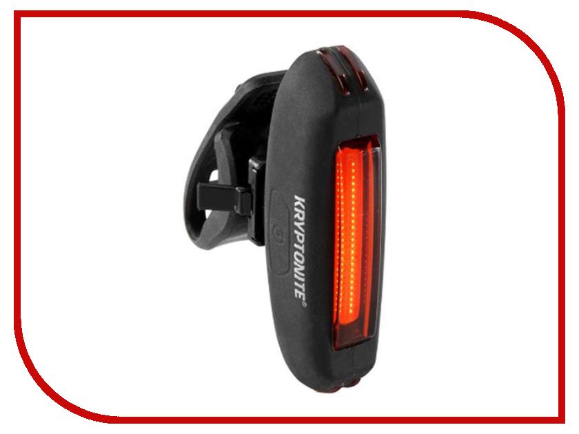 Велофонарь Kryptonite Avenue R20 COB LED-BLK - задний