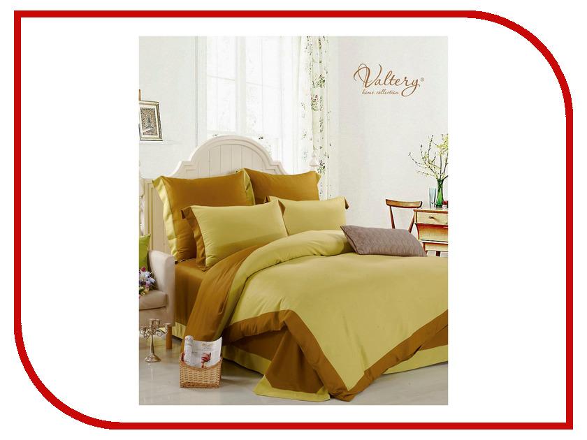 Постельное белье Valtery BS-08 Комплект 2 спальный Бамбуковый Сатин