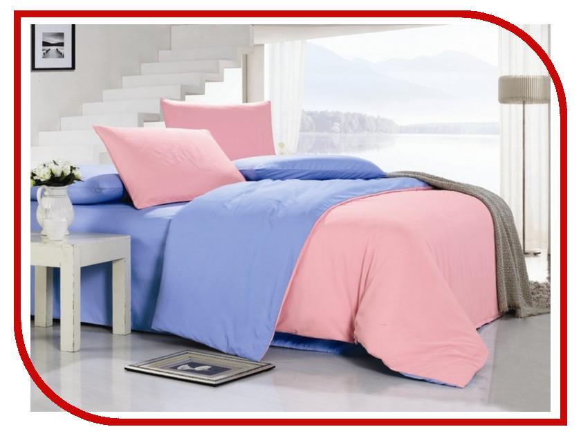 Постельное белье Valtery MO-17 Комплект 2 спальный Софткоттон