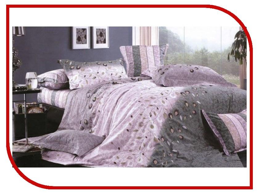 Постельное белье Хлопковый Рай Аврелия Комплект 1.5 спальный Бязь