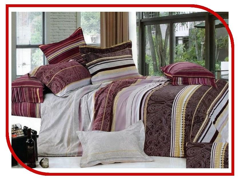 Постельное белье Хлопковый Рай Шейх Комплект 2 спальный Бязь