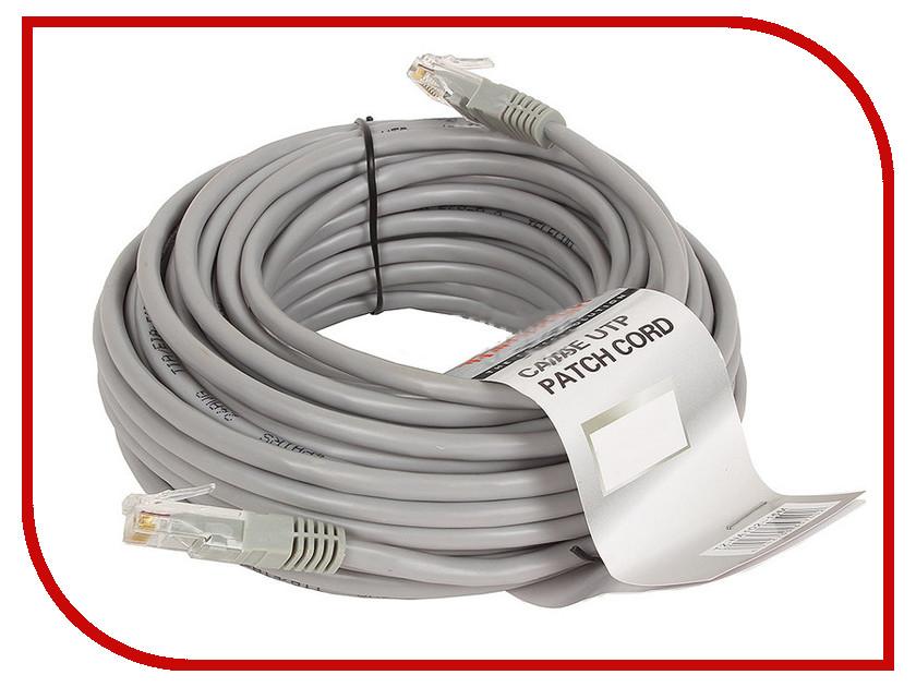 все цены на Сетевой кабель Telecom UTP cat.6 30m