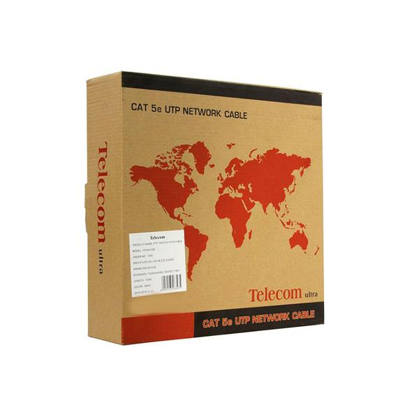 Сетевой кабель Telecom Ultra FTP cat.5e