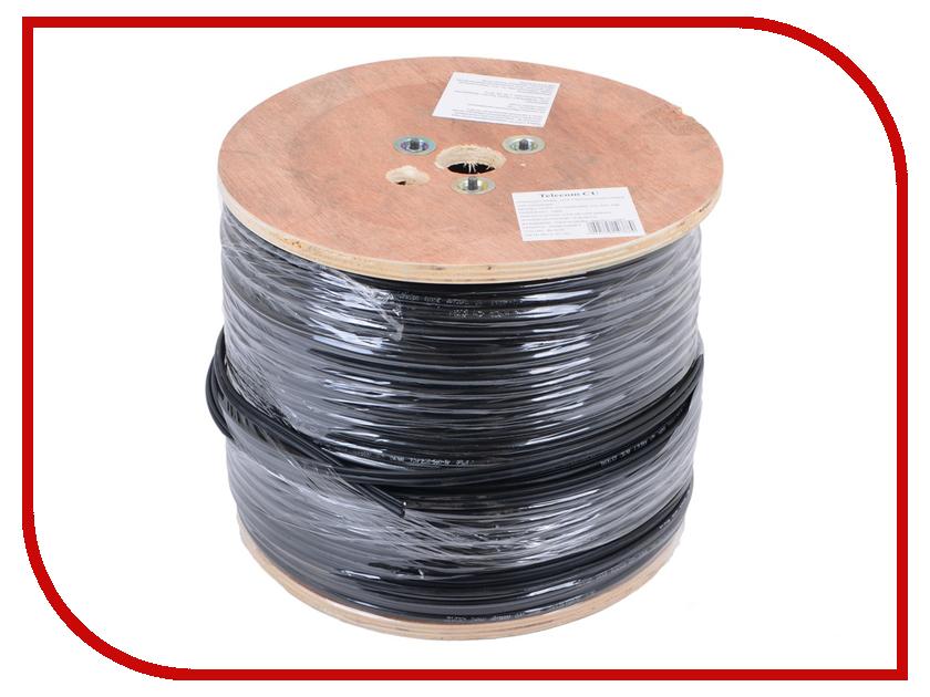 Сетевой кабель Telecom CU UTP cat.5e vicor module vi 262 cu