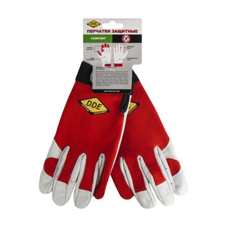 Перчатки DDE Comfort M 648-458 ручка dde 648 175