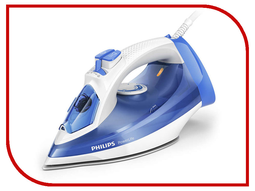 Утюг Philips GC 2990/20 утюг philips gc 7703 20