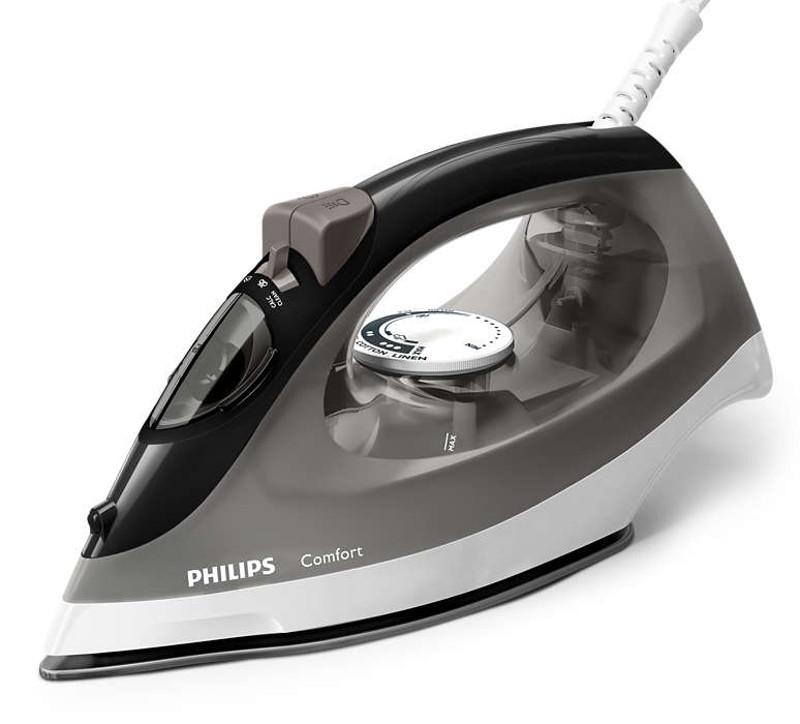 Утюг Philips GC 1444/80 утюг philips gc2998 80 2200вт чёрный