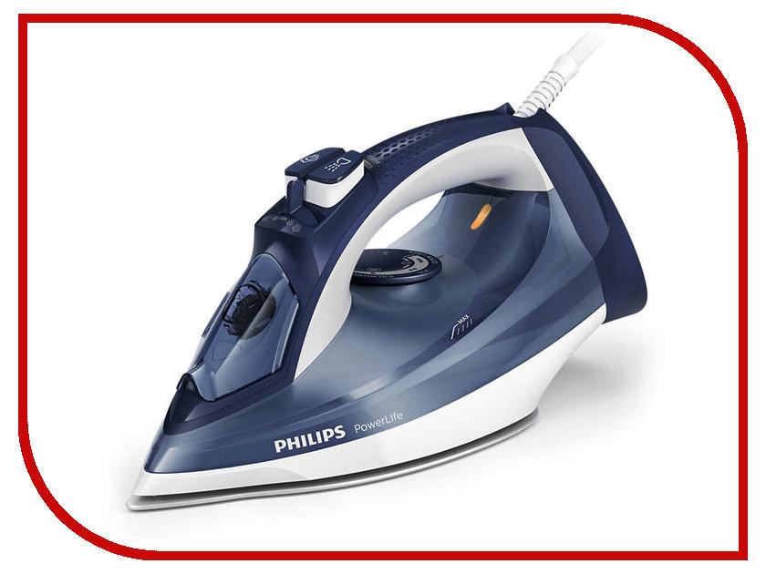 Утюг Philips GC 2996/20 недорого