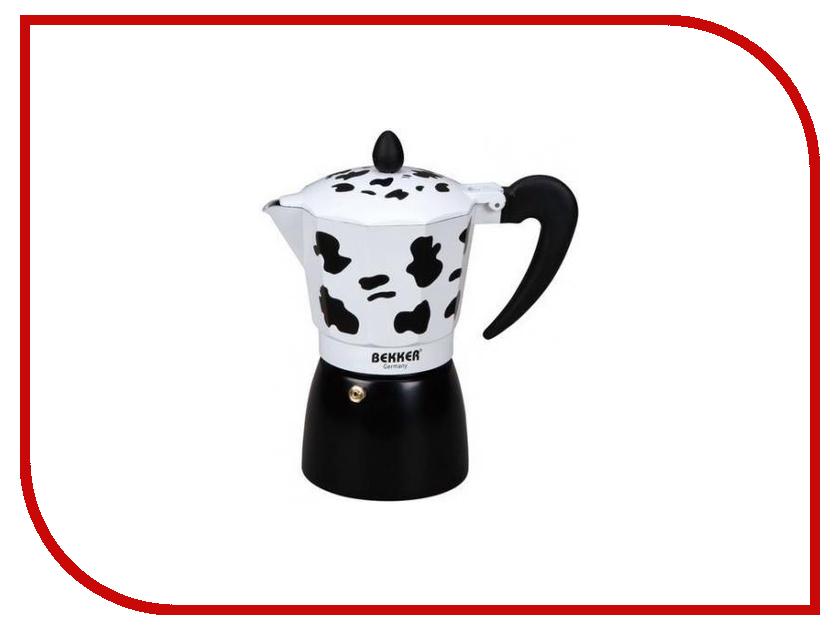 Кофеварка Bekker BK-9354