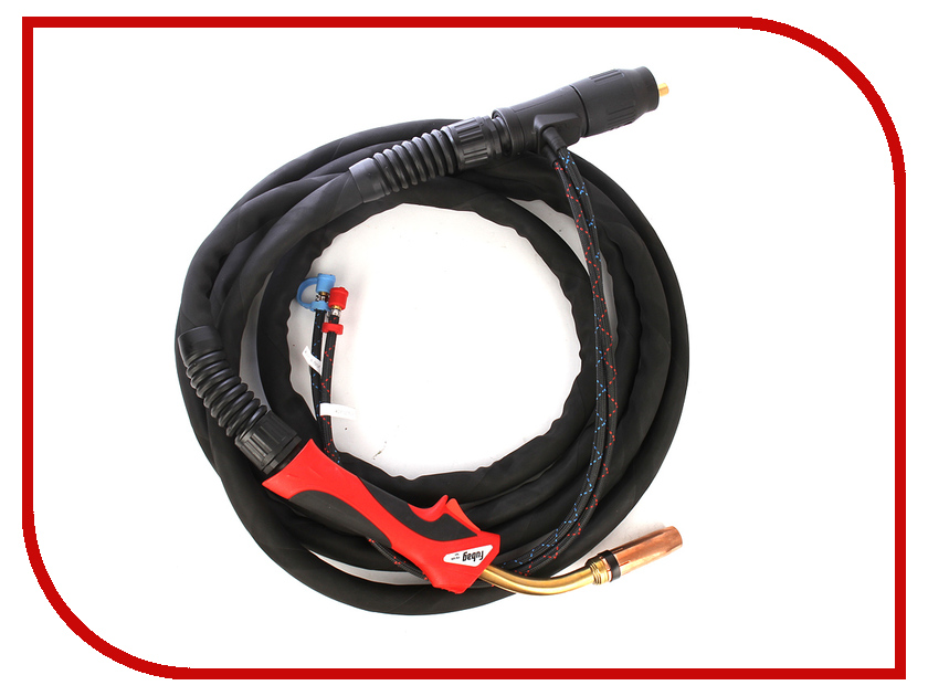 Аксессуар Горелка сварочная Fubag FB 500 5m 38038 x3 sunvisor bluetooth v4 0 edr car hands free speaker black