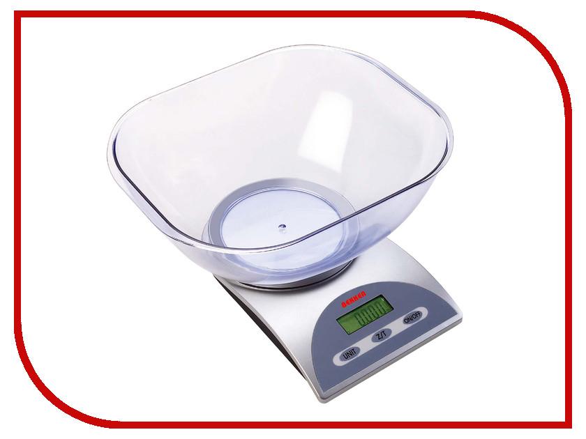 Весы Bekker BK-1 весы bekker bk 2512
