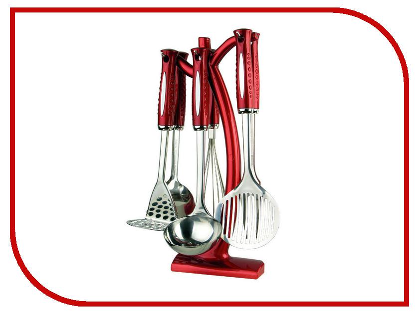 Кухонный набор Bekker BK-490 кухонный набор bekker bk 3239 7 предметов