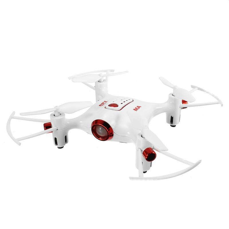 Квадрокоптер Syma X20 White syma x11с white