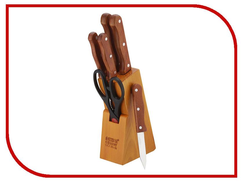 Набор Ножей Bekker BK-101 bekker bk 101