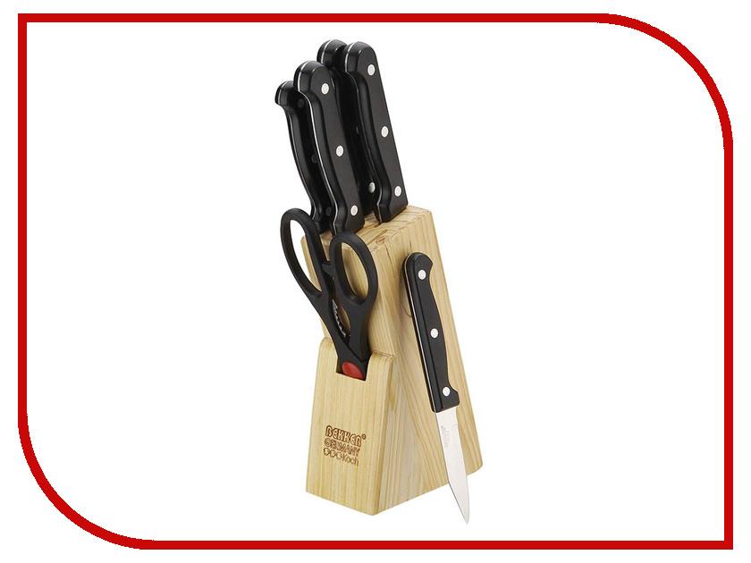Набор Ножей Bekker BK-136