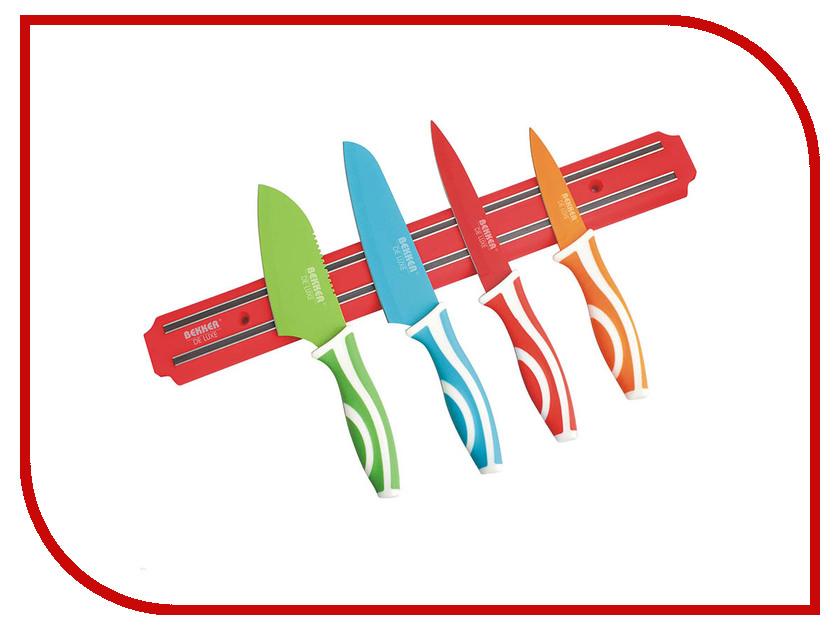 Набор Ножей Bekker BK-8429 стоимость