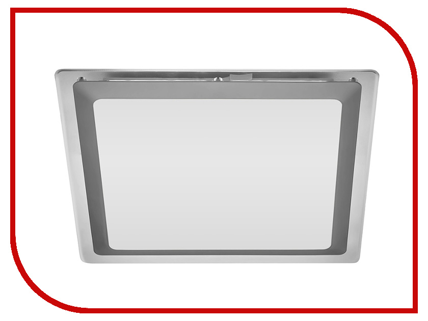 Светильник Estares ALS-18 AC170-265V 18W Universal White Transparent demka als aluminium 60