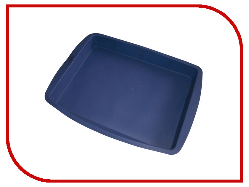 Форма Bekker BK-9400 Blue