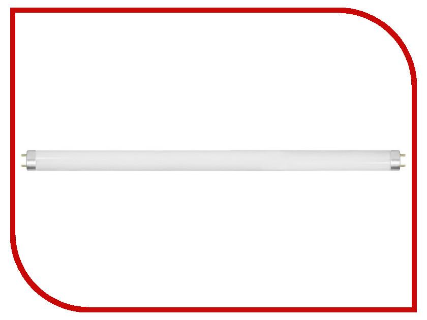 Лампочка Saffit G13 10W 6400K 230V T8 SBT6010 21019 t8 led tube bulb light g13 t8 led light tube bulb 120cm 60cm tubo led bulb tube light 18w 12w 10w t8 led tube 1pcs lot