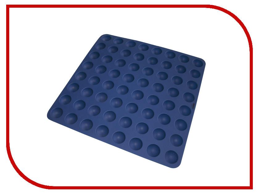 Форма Bekker BK-9415 Колобки Blue bekker форма bk 9400