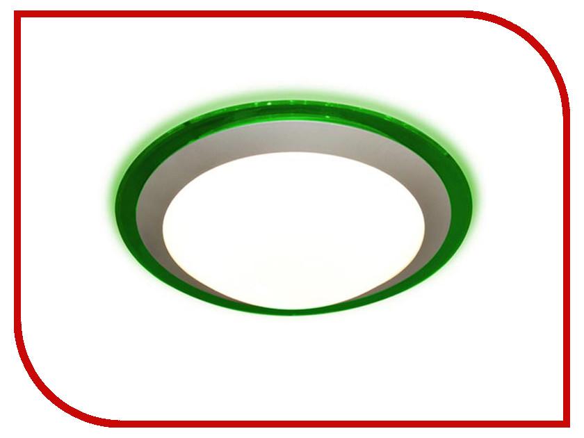 Светильник Estares ALR-16 16W d330mm H70mm Cold White Green komatsu alr 09by2 в москве