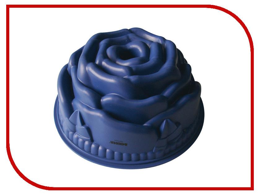 Форма Bekker BK-9417 Роза Blue