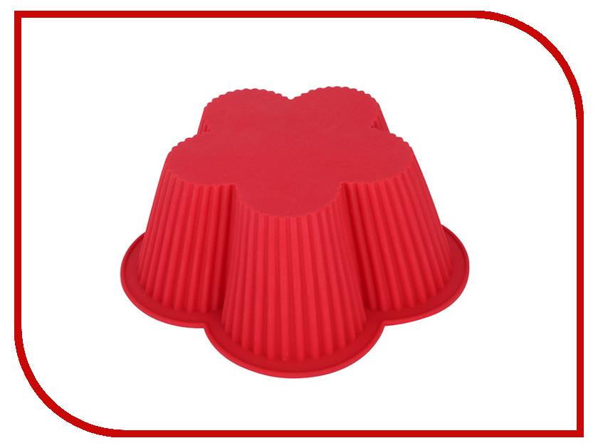Форма для выпечки Bekker Цветок BK-9451