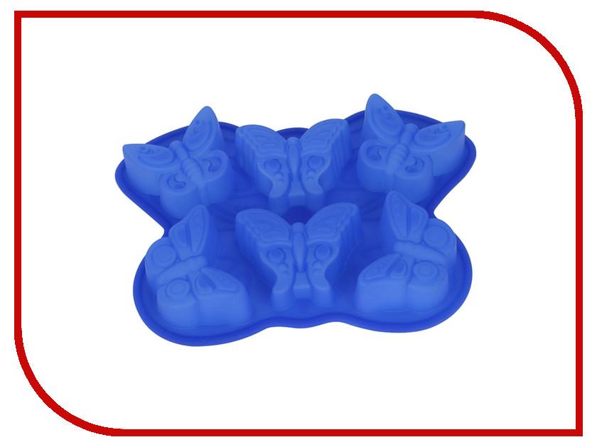 Форма для выпечки Bekker Бабочки BK-9452