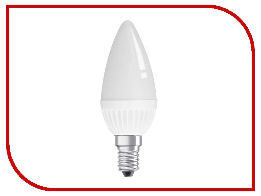 Здесь можно купить LC-C37-6-NW-220-E14  Лампочка Estares Свеча LC-C37-6-NW-220-E14