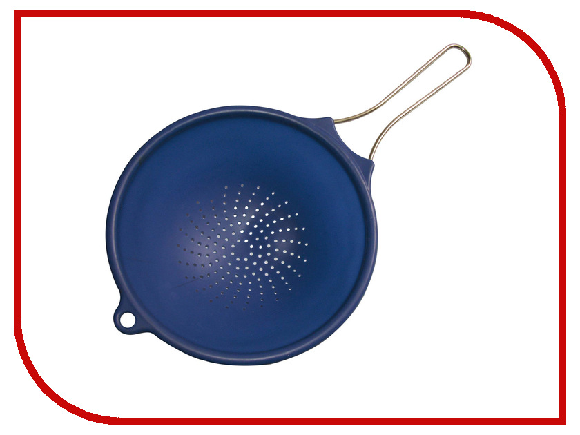 Дуршлаг Bekker BK-9501 Blue