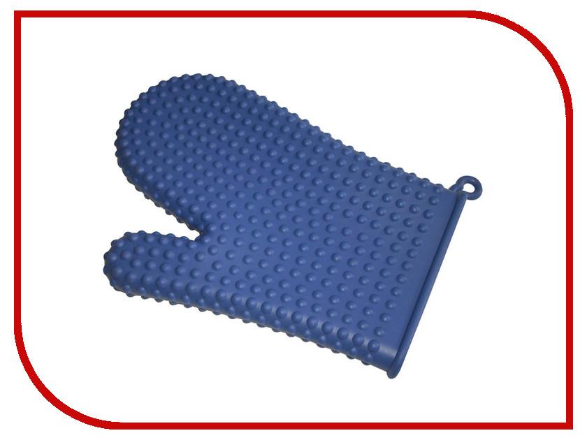 Рукавица-прихватка Bekker BK-9522 Blue