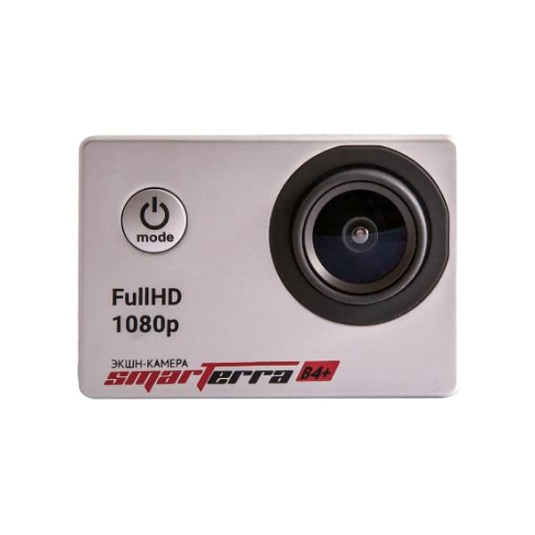 Экшн-камера Smarterra B4+ Silver