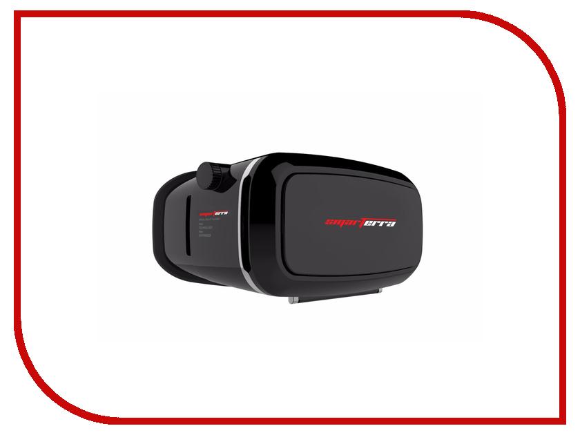 Очки виртуальной реальности Smarterra VR2 Black аксессуар smarterra str al001m black