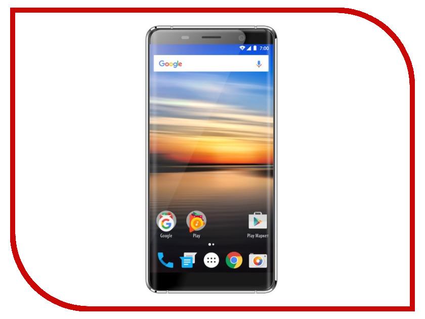 Сотовый телефон Vertex Impress Genius LTE Black vertex impress star black