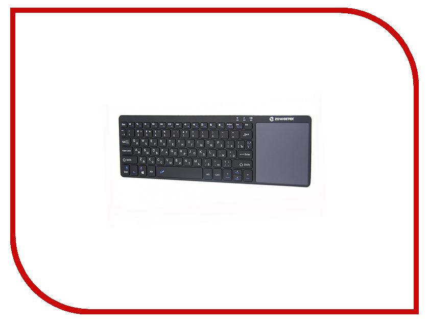 Клавиатура Palmexx PX/KBD ZW-51012BT-1 электрогитара с двумя вырезами prs se custom 24 zw ltd
