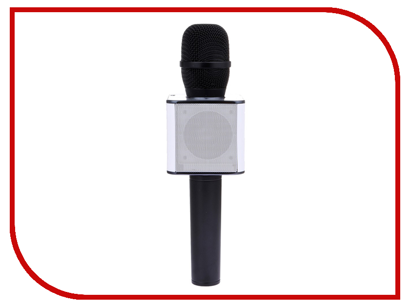 Караоке Palmexx PX/MIC-Q7 Black цены онлайн