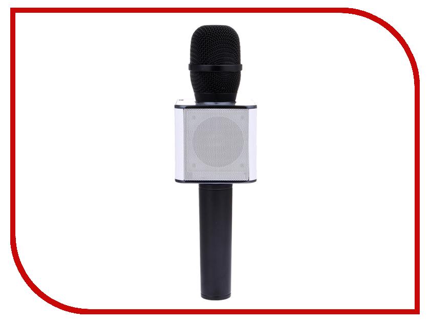 Караоке Palmexx PX/MIC-Q7 Black аккумулятор palmexx ver 001 20000mah black px pbank blk