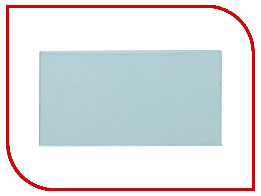 Аксессуар Стекло для сварочной маски Fubag Blitz 11 96.3x52.1mm внутреннее 991913 fubag blitz 11