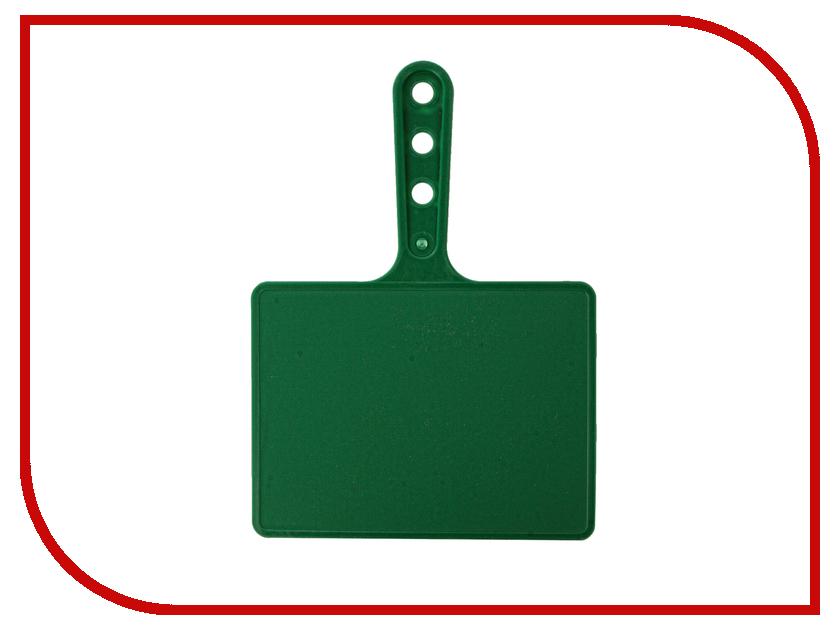 Веер для раздувания огня Big Game Green 150181