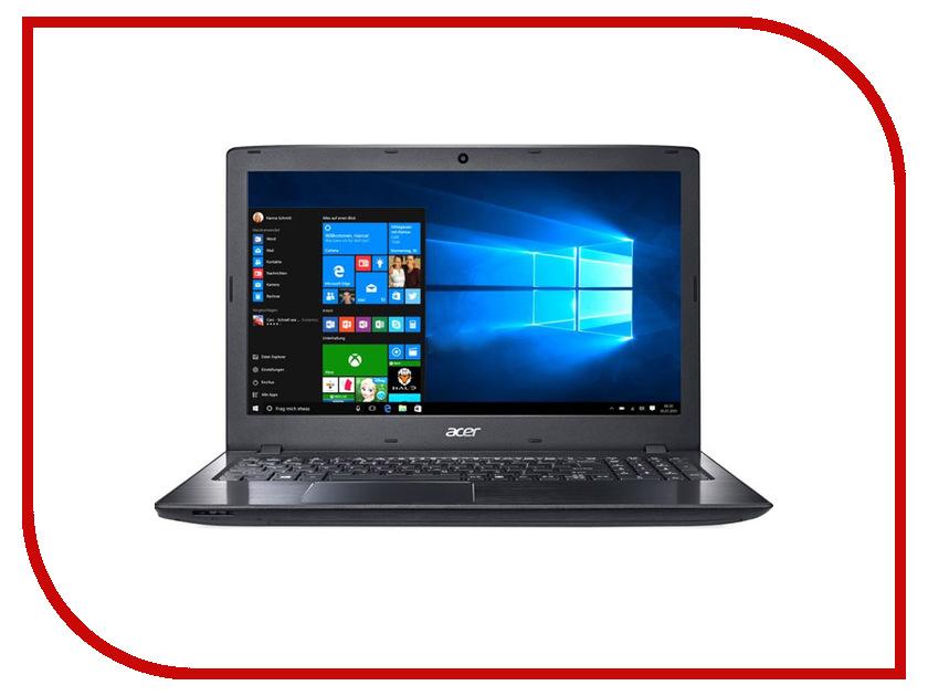 Ноутбук Acer TravelMate TMP259-MG-58SF NX.VE2ER.013 (Intel Core i5-6200U 2.3 GHz/4096Mb/500Gb/DVD-RW/nVidia GeForce 940MX 2048Mb/Wi-Fi/Cam/15.6/1366x768/Linux)