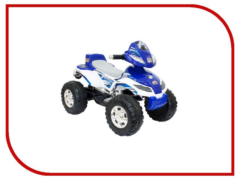 Электромобиль TjaGo 20A8-JY Blue