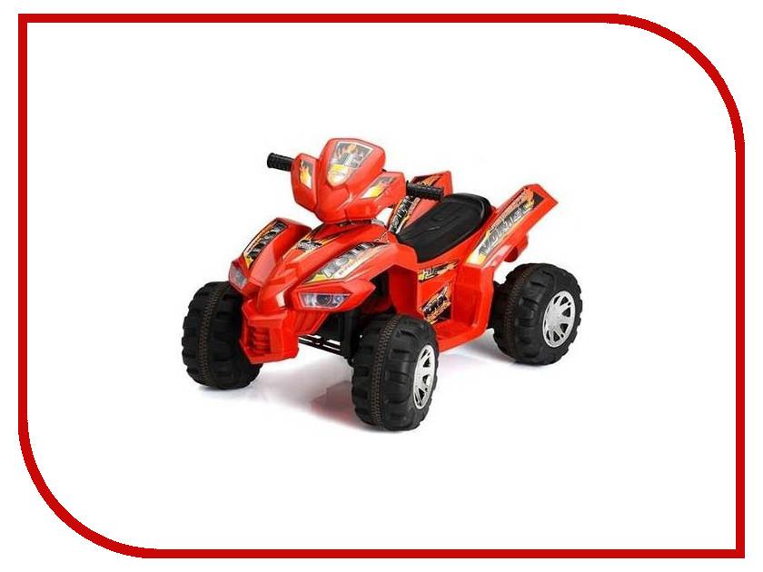 электромобили tjago sport jc Электромобиль TjaGo 8068HD Red