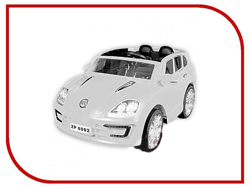 электромобили tjago sport jc Электромобиль TjaGo 802VC White