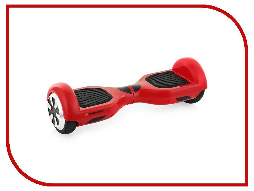 Roadweller RWD-01 Red
