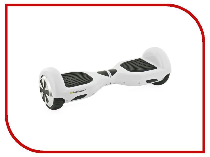 Roadweller RWD-01 White