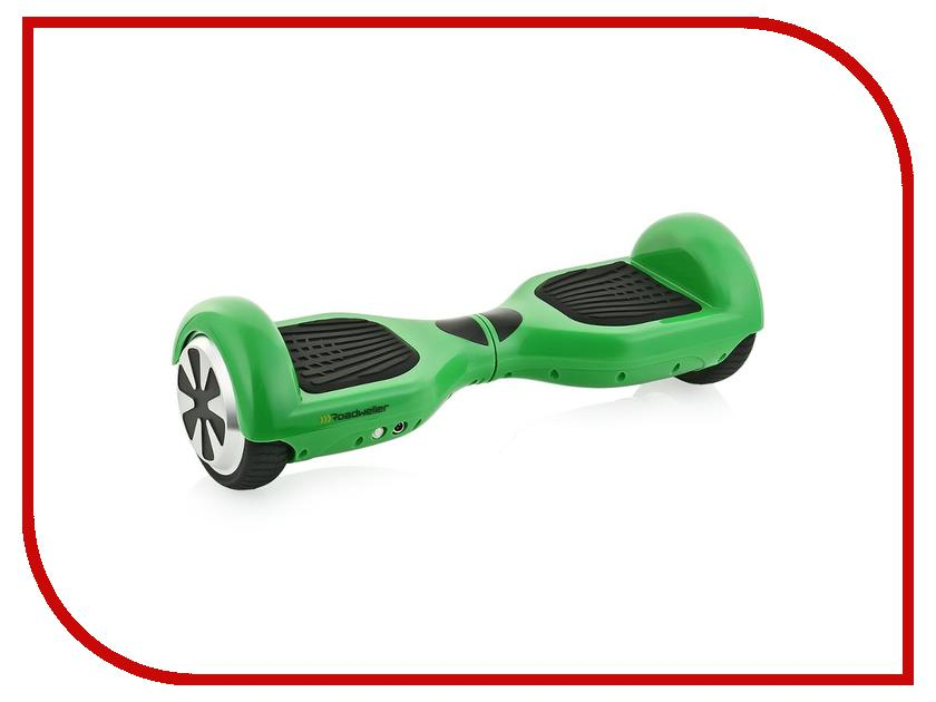 Roadweller RWD-01 Green