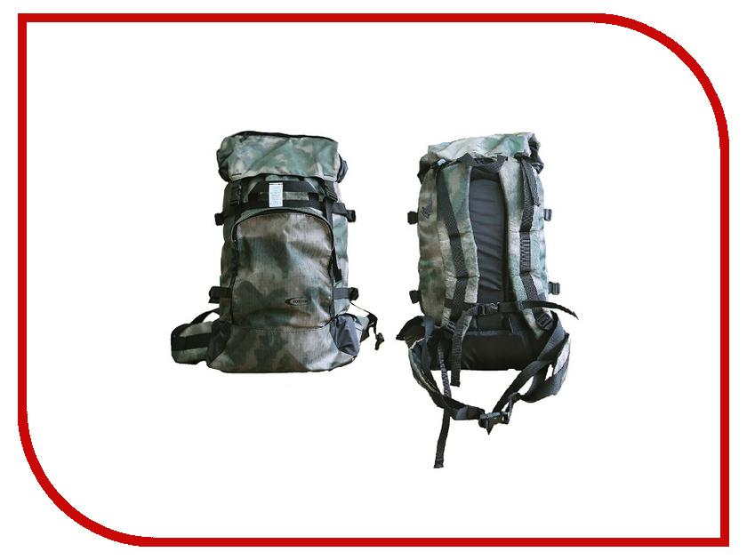 Рюкзак Россия Кодар Малахит 50л VR-KM-50