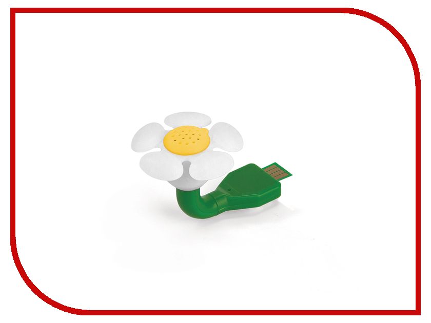 Гаджет Mustard USB Daisy Диффузор для эфирных масел M11013 mustard bluetooth пульт selfieme